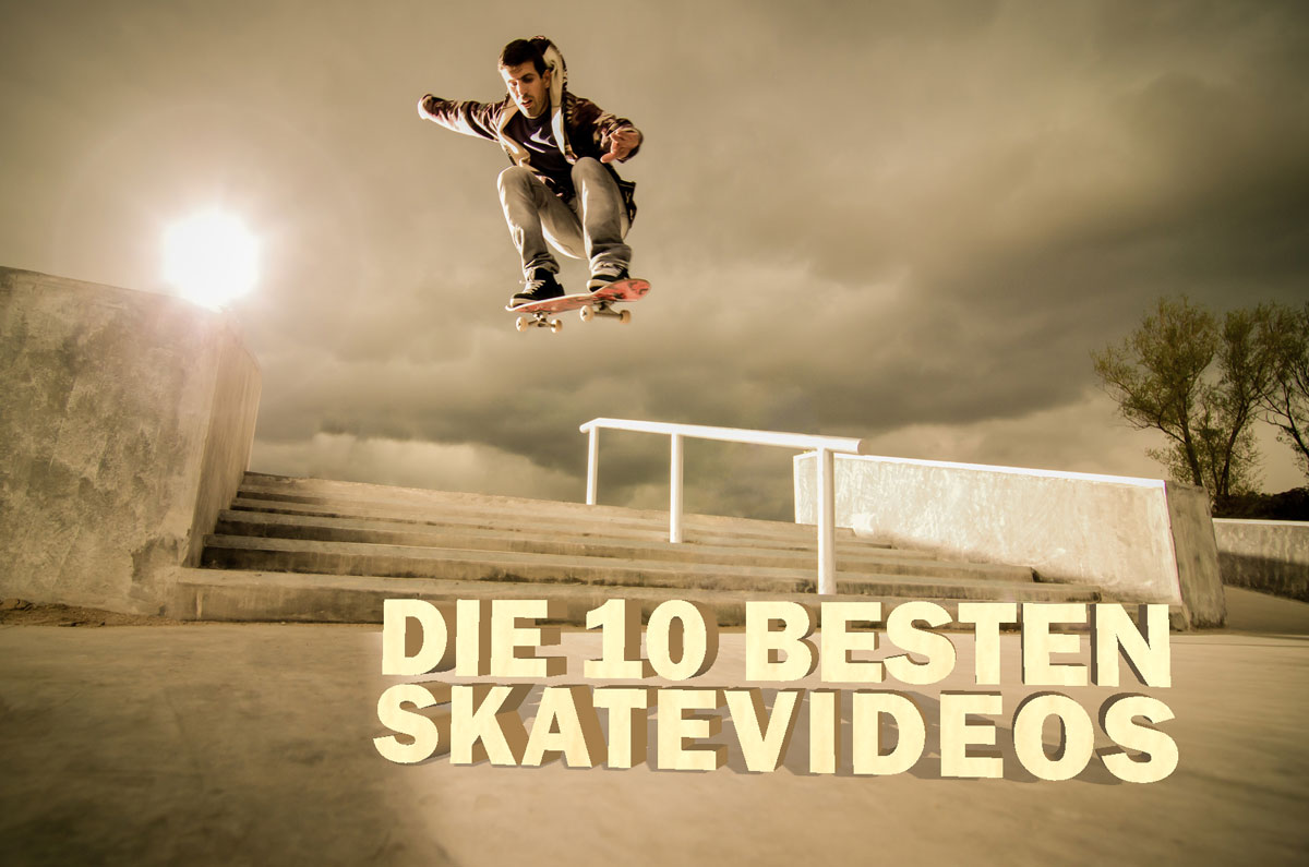 die 10 besten skatevideos der kultur blog. Black Bedroom Furniture Sets. Home Design Ideas
