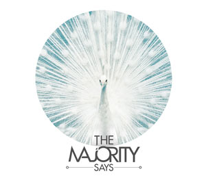 The_Majority_Says_Album_Cover