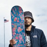 There are no rules in skateboarding: Gou Miyagi