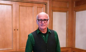 LUDOVICO EINAUDI – Interview