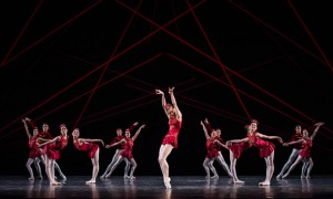 Balanchines Jewels funkeln in der Oper Berlin