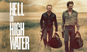 Die Filmkritik: Hell or High Water