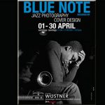 Blue Note Jazz Photografie – Cover Design