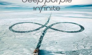 "Deep Purple :"" From here to InFinite"""