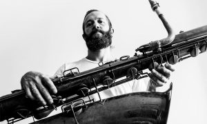 COLIN STETSON : ALL THIS I DO FOR GLORY