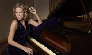 Turn Up The Quiet – Diana Krall