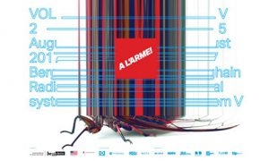 A L'ARME! – Avantgarde Jazz & Experimental Music