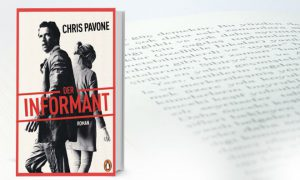 Der Informant – Chris Pavone