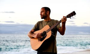 "Jack Johnson – ""All The Light Above It Too"""