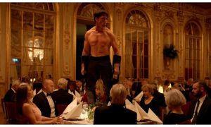 THE SQUARE – Filmtipp