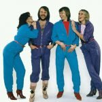 MESSAGE FROM ABBA ++++