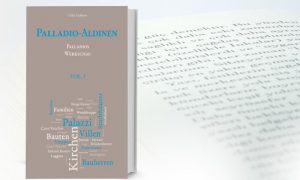 Palladio-Aldinen – Palladios Werkschau VOL. 3