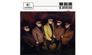 Ian Gillan & The Javelins – neues Album