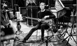 "Paul McCartney – neue Single ""Fuh You"""
