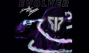 "Smash Into Pieces – ""Evolver"" – CD-Tipp"