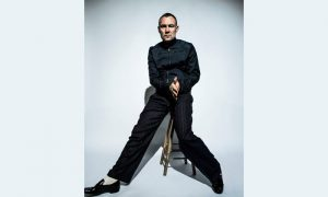 "David Gray – ""Gold In A Brass Age – Ground Control Acoustic Sessions"""