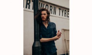 "Hozier – neue Single ""Movement"""