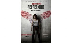 Jennifer Garner in PEPPERMINT – ANGEL OF VENGEANCE