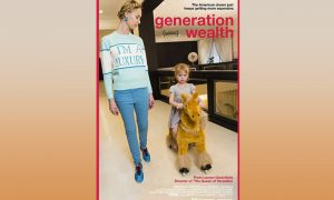Generation Wealth – Film von Lauren Greenfield