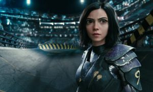 Filmkritik – ALITA: BATTLE ANGEL