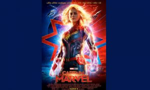 Captain Marvel – Filmtipp