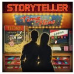 CD-Tipp: Storyteller – TIME FLIES