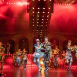 Starlight Express – Das Kultmusical in Bochum