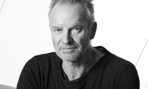 "STING –  ""MY SONGS"""