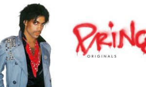 Prince neues Album Originals