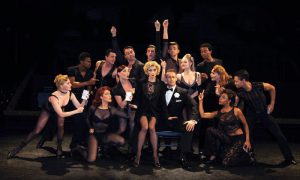 CHICAGO – Musical