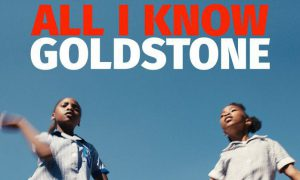 GOLDSTONE – All I KNOW –