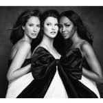 Patrick Demarchelier – Ausstellung in der Camera Work Berlin