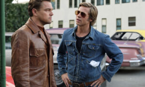 Once Upon A Time… In Hollywood ! – Filmtipp