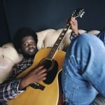 """You Ain't The Problem"" –  Michael Kiwanuka"