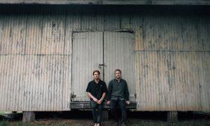 Evermore – Liebeslied des Indie-Folk-Duos Hollow Coves