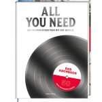 ALL YOU NEED – auf kulinarischer Tour mit den Beatles