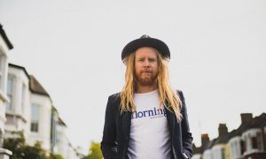 Marigold – neues Album des Singer/Songwriters Stu Larsen
