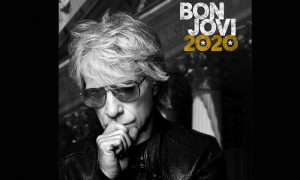 "Bon Jovi veröffentlicht Single ""Do What You Can"" aus kommendem Album"