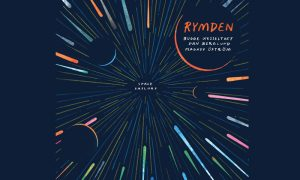 Rymden: Space Sailors – CD-Tipp