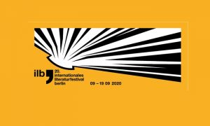 Das internationale literaturfestival berlin