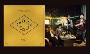 """Du bist alles"" Babylon Berlin Song"