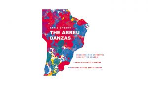 David Chesky – THE ABREU DANZA