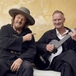 September: Sting & Zucchero im Duett