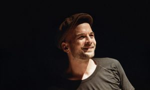Tripping with Nils Frahm