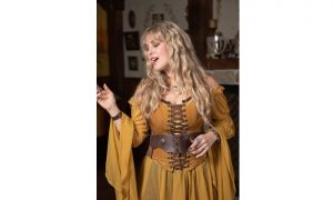 "Candice Night im Interview zu ""Nature's Light"" und mehr"