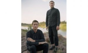 "Neo-Klassik Duo Balmorhea – neues Album ""The Wind"""