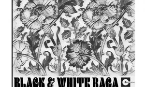 Group Sounds Four & Five: BLACK & WHITE RAGA