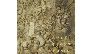 "Gustav Rasmussen & Thorben Seierø – Album ""Ghost Coast Choir"""