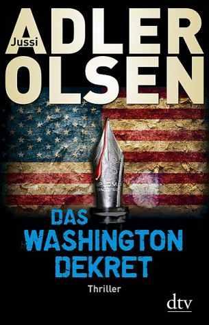 Adler-Olsen-Das-Washington-Dekret