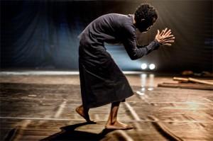 Tanz im August 2013